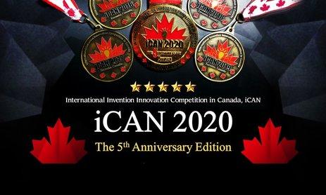 Досягнення українських школярів на iCan 2020 в Канаді