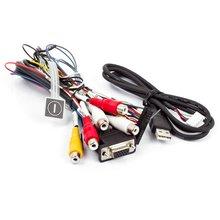 Набор кабелей для видеоинтерфейса для Cadillac Escalade - Краткое описание