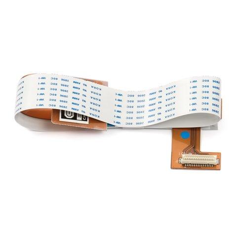 FPC-кабель для автомобильного видеоинтерфейса для BMW 7 серии и Porsche Cayenne (SMTASY007)