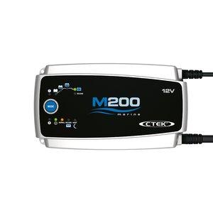 Зарядний пристрій СТЕК М200