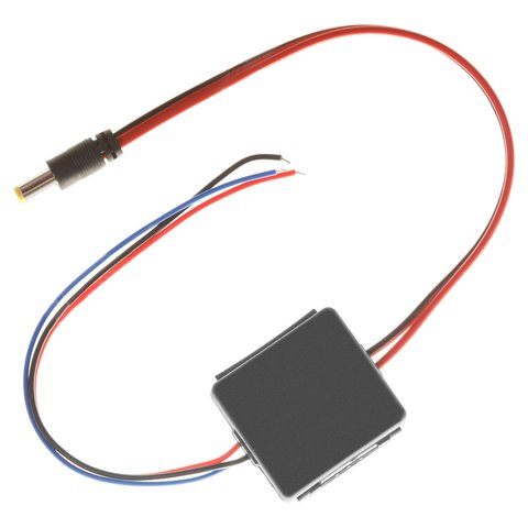 Power Filter and Camera Image Time Delay Relay for Volkswagen RCD330+