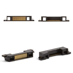 Charge Connector for Sony Ericsson F305, K550, T707, W380, W760, W880, Z770 Cell Phones
