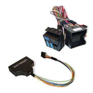 Dension CDR2BM4 CD Retention Kit for BMW (40 Pin)