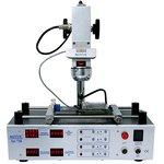 Infrared Soldering Station AOYUE 720 110V