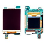 LCD compatible with Samsung C5220, (complete)
