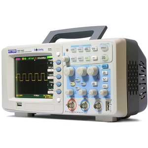 Digital Storage Oscilloscope ATTEN ADS1042CM