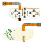 Keyboard Module compatible with Samsung I5700 Galaxy Spica