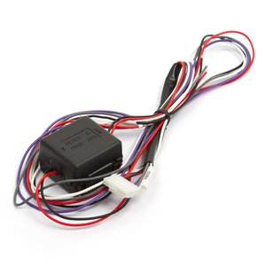 8-Pin QVI Power Cable for Car Video Interfaces