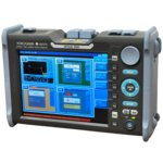 Optical Time Domain Reflectometer Yokogawa AQ7275 735034