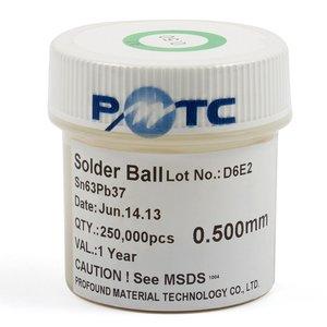BGA Balls ACHI (0.5 mm)