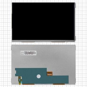 LCD for Huawei MediaPad 7, MediaPad 7 Lite (S7-931u); Lenovo IdeaTab A3000; Explay Informer 702 Tablets #Q070LRE-LB1 Rev. A1/BP070WS1-500/ LTL070NL02/Q070LRE-LB1/HJ070IA-01I/HV070WSA-100