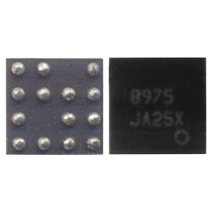 Compass Control IC 8975CD215L 14pin compatible with Apple iPhone 4, iPhone 4S