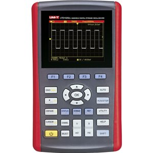 Handheld Digital Oscilloscope UNI-T UTD1050DL