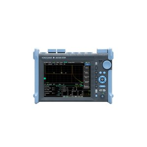 Modular Optical Time Domain Reflectometer Yokogawa AQ7280 with AQ7282A module