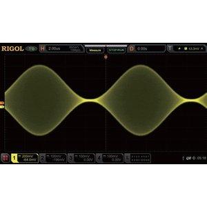 Bandwidth Upgrade Software RIGOL MSO5000-BW2T3