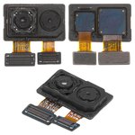 Camera compatible with Samsung J610 Galaxy J6+, (main)