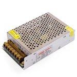 Fuente de alimentación para tiras de luces LED 5 V, 20 A (100 W), 110-220 V