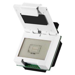 Адаптер для EMMC/EMCP сокета (221-FBGA) BGA221 для UFI-Box
