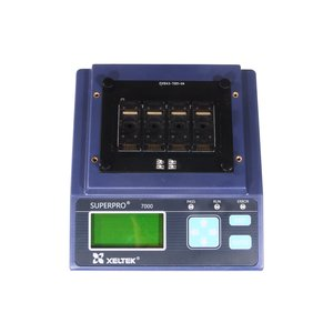 Универcальный USB программатор Xeltek SuperPro 7000