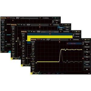 Комплект программных расширений RIGOL DS7000-BND