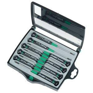 Набор миниатюрных прецизионных отверток Pro'sKit SD-9302