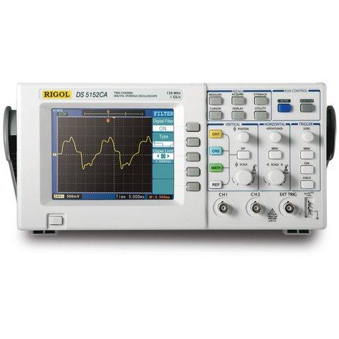 Цифровий осцилограф RIGOL DS5102C