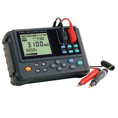Аналізатор батарей  HIOKI HiTESTER 3554