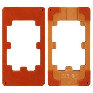 Фіксатор дисплейного модуля для Apple iPhone 4 та 4S