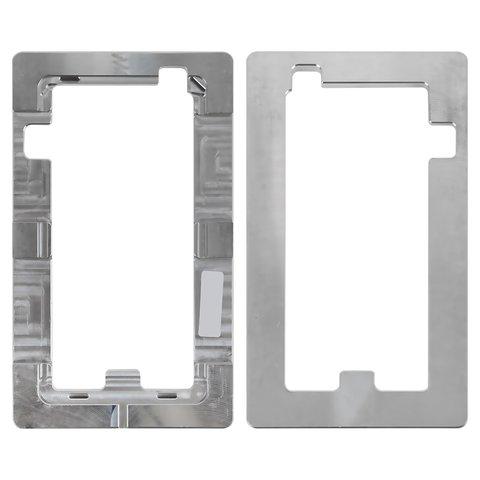 Алюмінієвий фіксатор дисплейного модуля для Samsung N900 Note 3, N9000 Note 3, N9005 Note 3, N9006 Note 3