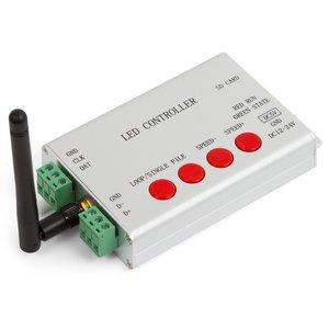 Светодиодный WiFi-контроллер H806SB