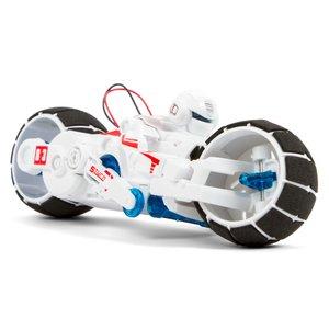 Робот-мотоцикл на энергии соленой воды, конструктор CIC 21-753