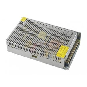 Блок питания для светодиодных лент 5 В, 30 A (150 Вт), 110-220 В