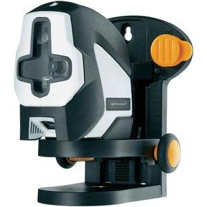 Лазерный уровень перекрестный автоматический Laserliner SuperCross-Laser 2P