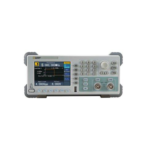 Генератор сигналів OWON AG1022F