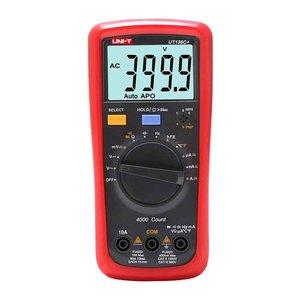 Цифровий мультиметр UNI-T UTM 1136C+ (UT136C+)