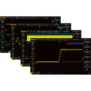 Комплект програмних розширень RIGOL MSO5000-BND