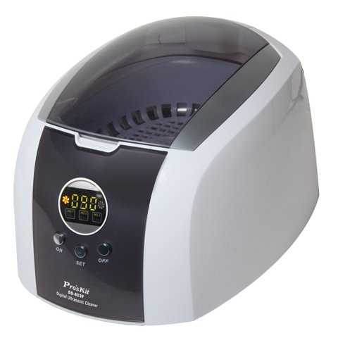 Ultrasonic Cleaner Pro'sKit SS 803F