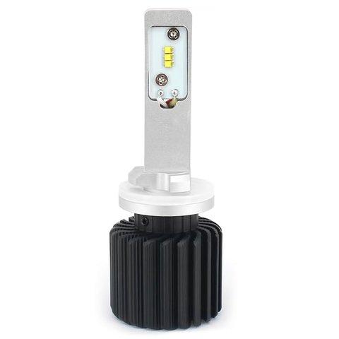 Car LED Headlamp Kit UP 7HL 880W 4000Lm 880, 4000 lm, cold white