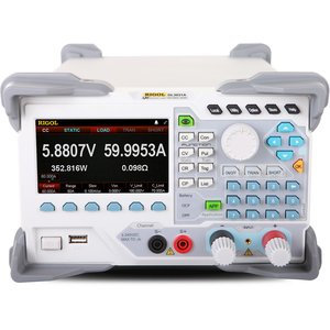 Carga electrónica programable RIGOL DL3031A
